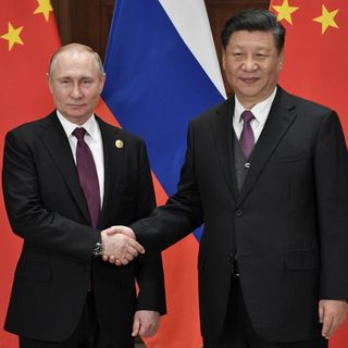 Why Criminal Oligarchies Like China, Russia Don't Understand