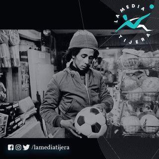 Bob Marley y el fútbol: Un romance que venció a la muerte.