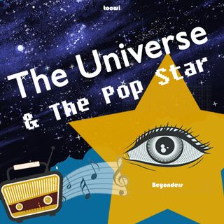 Trailer - The Universe & The Pop Star