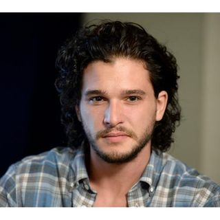 CR #50- 'Game of Thrones' and 'Pompeii' Star Kit Harington