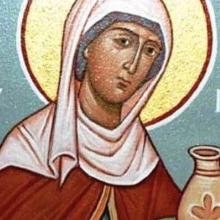 Santa Lidia, madre de familia y discípula de san Pablo