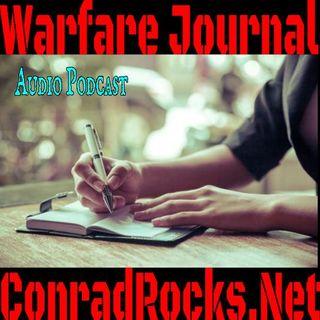 Keeping a Warfare Journal
