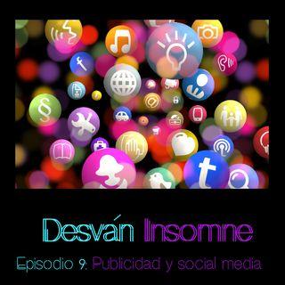 Capítulo 9: Publicidad y social media