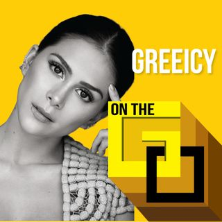4. On The Go with Greeicy
