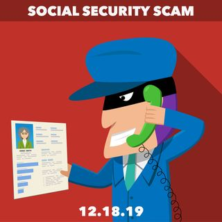 Social Security Already Has Your Number