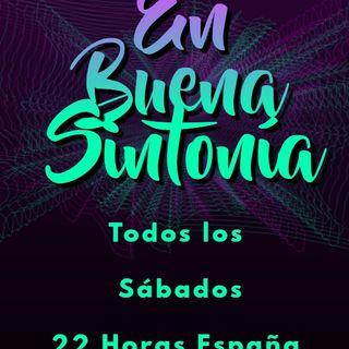 EBS & Konecta Radio 2019/2  20.04.19 (En Buena Sintonía)