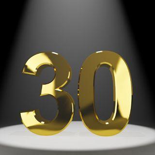 Poko Ponders - Turning 30
