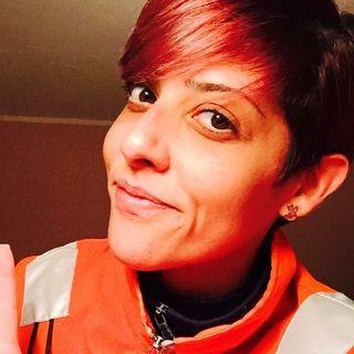 Infermiera 118 Lazio: Il nostro posto dato ai volontari