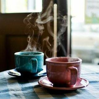 Platicas con café- Mis sueños extraños
