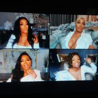 Real Housewives Of Atlanta Season 12 Reunion Pt 1