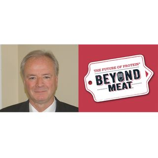 Beyond Podcast: Chuck Muth of Beyond Meat