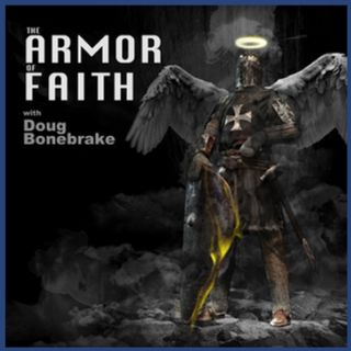 The Armor Of Faith
