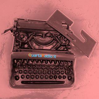 Sangue e inchiostro. Un racconto di Gianfranco Cambosu