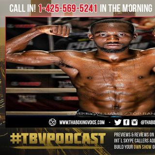 ☎️Terence Crawford Is Pound 4 Pound🔥 BUT The WBO Title is Holding Him BACK😱EXPLAINED❗️