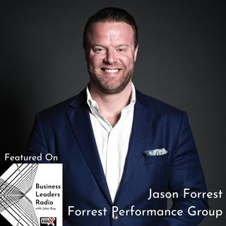 Jason Forrest, Forrest Performance Group