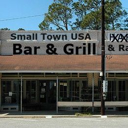 Muse Bar and Grill: Enid OK Bar Overflow