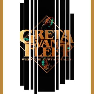 Greta Van Fleet en el  Teatro Metropolitan