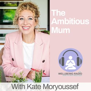 The Ambitious Mum Ep 5