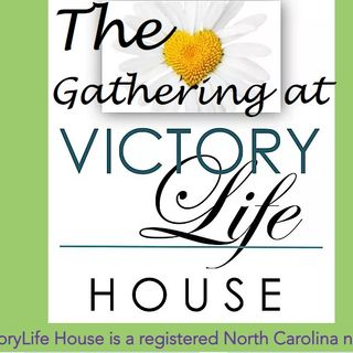 Shine Your Light #PODCAST #126 The Gathering @ Victory House