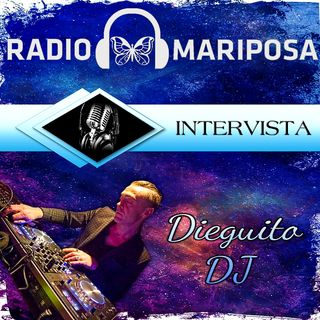 Intervista a Dieguito Dj