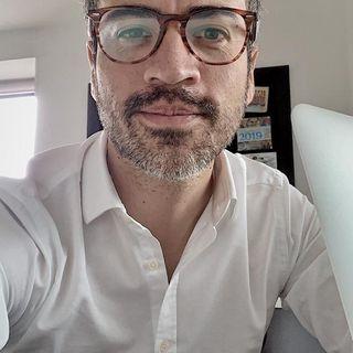 Juan Lara - Campaña Save for Tomorrow