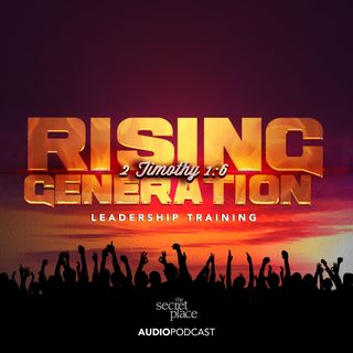 Rising Generation Leadership Training