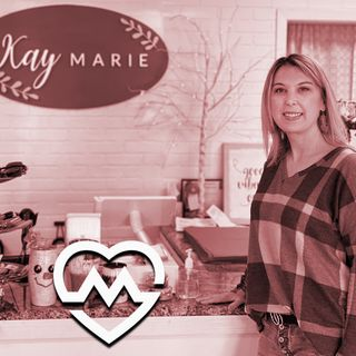 Episode 15: Victoria Marshall (Kay Marie Boutique)