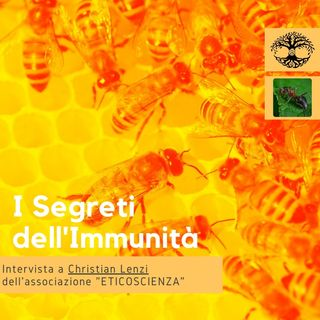 I Segreti dell'Immunità (Intervista) (Rubrica Etologica) - Comportamento Animale