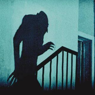 104. Vampiros, la leyenda de los muertos vivientes