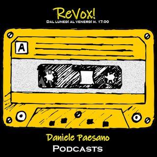 ReVox! di Daniele Paesano