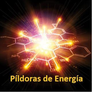 Píldoras de energía