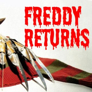 A Nightmare on Elm Street UPDATE - Freddy's Back!
