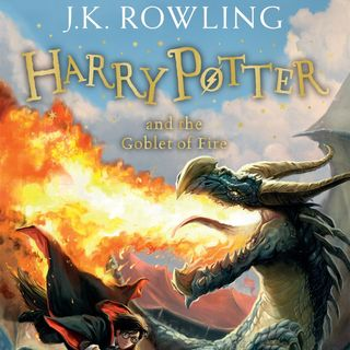 Harry Potter And The Goblet Of Fire Audiobook Chapter 18
