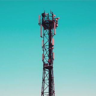 5 - Come funziona il segnale del cellulare? - Telecomunicazioni