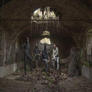 Urbex experience 'il fascino dell'abbandono'