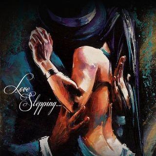 Damian Avinger presents Love Stepping