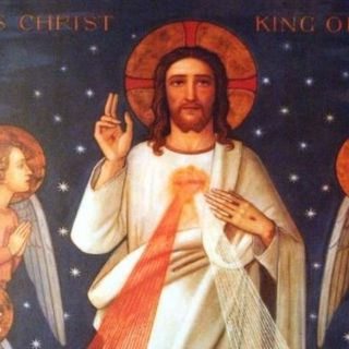 October 15 Divine Mercy Chaplet Live Stream 7:00 a.m.