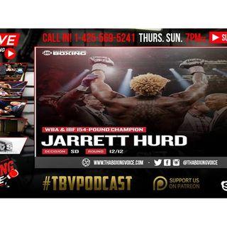 👀Mayweather MMA Demands, Lara vs Hurd REVIEW🔥, Lomachenko vs Davis😱& More!