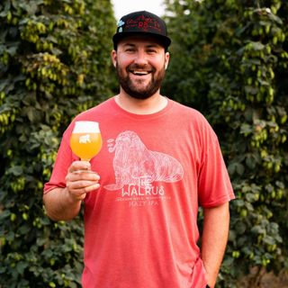 Ep. 74 - Max Shafer of Roadhouse Brewing Co.