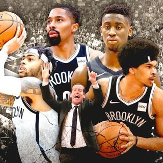 The Brooklyn Nets – How Their Vision Came to Fruition
