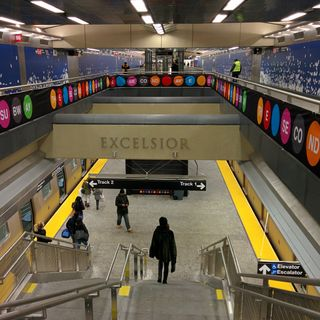 Second Avenue Subway. Nueva Ampliación del Metro