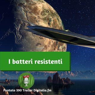 Trailer 390: I batteri resistenti