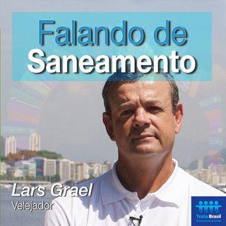 #12 - Lars Grael critica ausência de saneamento por anos no Brasil