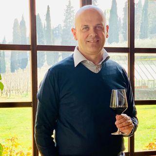 Francesco Domini | Maestri del vino italiano