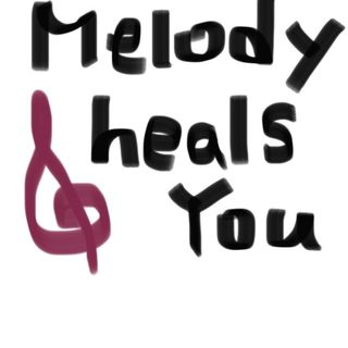 Intro -  Melody heals you