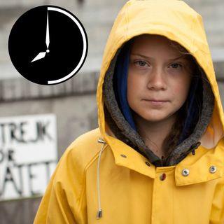 Greta Thunberg e la retorica dell'innocenza