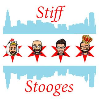 "Stiff Stooges Episode #28 ""The Curse"""