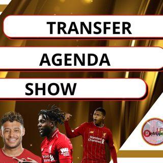 Mbappe 2021? Sarr Still On The Radar? | Transfer Agenda Show