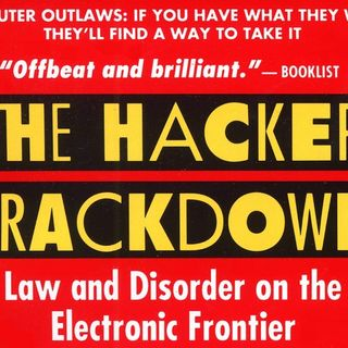 La Caza de Hackers (The Hacker Crackdown)