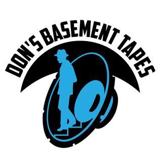 Don's Basement Go Cubs!!!